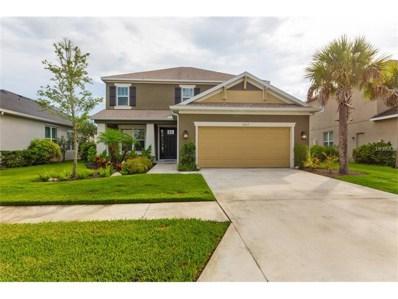 7217 Monarda Drive, Sarasota, FL 34238 - MLS#: A4194514