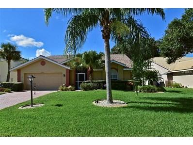 6510 Stone River Road, Bradenton, FL 34203 - MLS#: A4194515