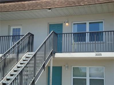 3325 Bee Ridge Road UNIT 15A, Sarasota, FL 34239 - MLS#: A4194566