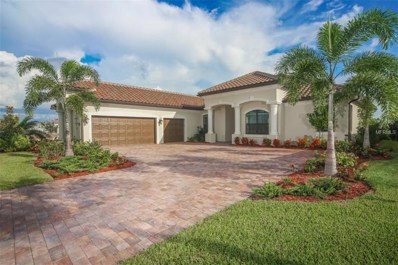 8915 Rum Runner Place, Bradenton, FL 34212 - MLS#: A4194570