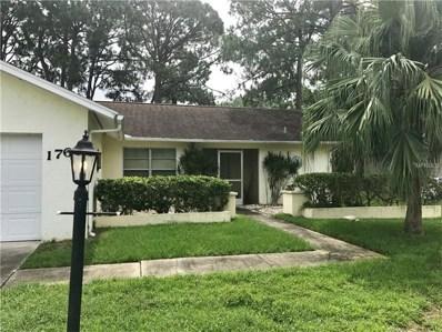 1763 Springwood Drive, Sarasota, FL 34232 - MLS#: A4194583