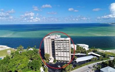 4822 Ocean Boulevard UNIT 7F, Sarasota, FL 34242 - MLS#: A4194594