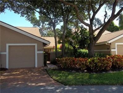 5705 Monte Rosso Road, Sarasota, FL 34243 - MLS#: A4194603