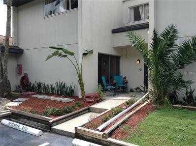 6817 Whitman Place UNIT 6817, Sarasota, FL 34243 - MLS#: A4194635