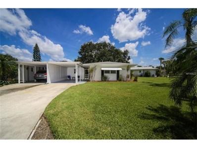 3204 Westford Lane UNIT 102, Sarasota, FL 34231 - #: A4194706