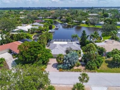 5515 Contento Drive, Sarasota, FL 34242 - MLS#: A4194719
