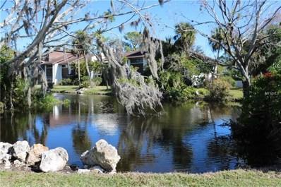 6069 Fairway Lane UNIT 1423, Bradenton, FL 34210 - MLS#: A4194731