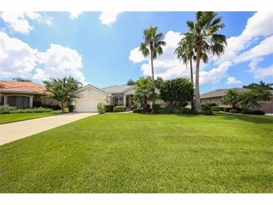 11821 Oak Ridge Drive, Parrish, FL 34219 - MLS#: A4194732
