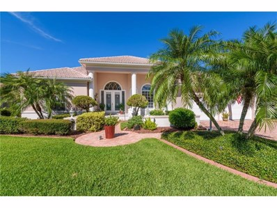 6548 The Masters Avenue, Lakewood Ranch, FL 34202 - MLS#: A4194753