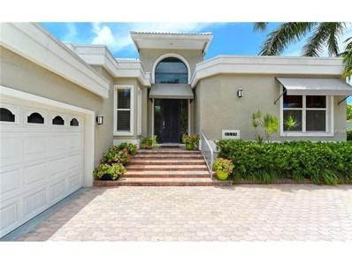3535 Mistletoe Lane, Longboat Key, FL 34228 - MLS#: A4194825