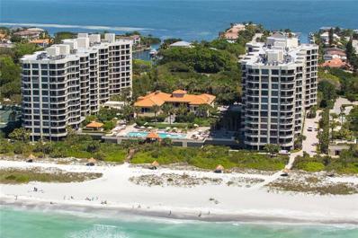 1241 Gulf Of Mexico Drive UNIT 405, Longboat Key, FL 34228 - MLS#: A4194881