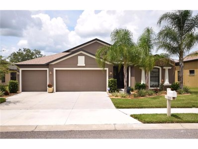 9209 Raes Creek Place, Palmetto, FL 34221 - MLS#: A4194897