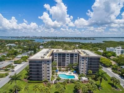 1001 Benjamin Franklin Drive UNIT 103, Sarasota, FL 34236 - MLS#: A4194908