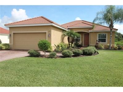 611 148TH Court NE, Bradenton, FL 34212 - MLS#: A4194933