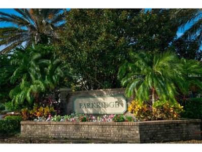 3759 Parkridge Circle UNIT 5-204, Sarasota, FL 34243 - #: A4194938