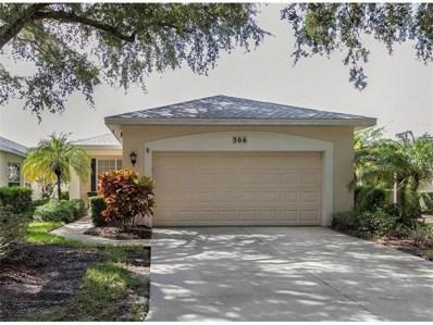 306 Greenwood Lake Drive UNIT 306, Venice, FL 34292 - #: A4195081