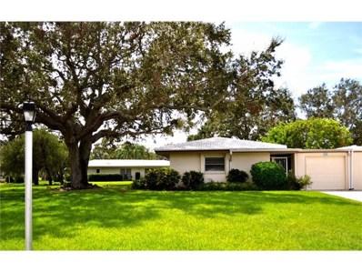 3772 Amesbury Lane UNIT 1521, Sarasota, FL 34232 - MLS#: A4195131