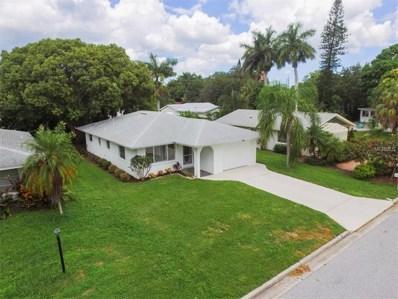 3515 Chapel Drive, Sarasota, FL 34234 - MLS#: A4195141