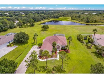 8011 Snowy Egret Place, Bradenton, FL 34202 - MLS#: A4195144