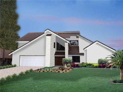 9208 Hidden Bay Lane, Orlando, FL 32819 - MLS#: A4195173