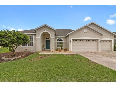 11360 Durham Street, Parrish, FL 34219 - MLS#: A4195203