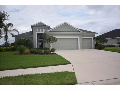 1437 Hickory View Circle, Parrish, FL 34219 - MLS#: A4195214