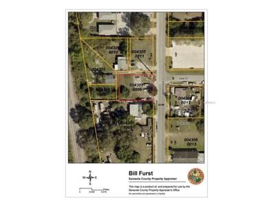 N Mango Avenue, Sarasota, FL 34234 - MLS#: A4195218