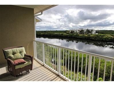 563 Bahia Beach Boulevard, Ruskin, FL 33570 - MLS#: A4195220