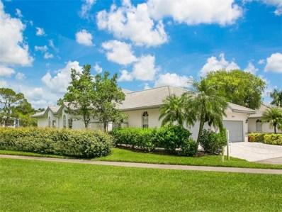 5500 E Long Common Court UNIT 31, Sarasota, FL 34235 - MLS#: A4195284