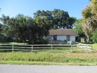 5344 Potter Street, Sarasota, FL 34232 - MLS#: A4195322