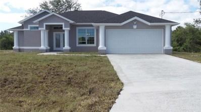 7270 Riverton Circle, Port Charlotte, FL 33981 - #: A4195336
