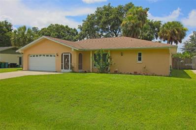 21477 Winlock Avenue, Port Charlotte, FL 33952 - MLS#: A4195371