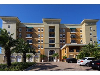 1064 N Tamiami Trail UNIT 1233, Sarasota, FL 34236 - MLS#: A4195399