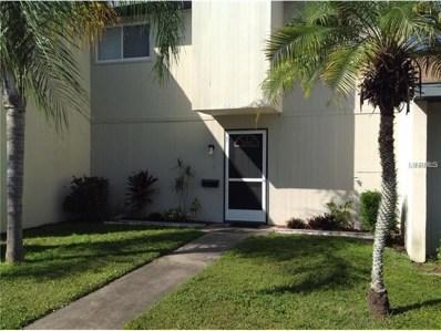 989 Whitman Drive, Sarasota, FL 34243 - MLS#: A4195417