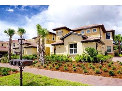 190 Bella Vista Terrace UNIT 25C, North Venice, FL 34275 - MLS#: A4195467