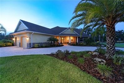 16106 42ND Court E, Parrish, FL 34219 - MLS#: A4195493