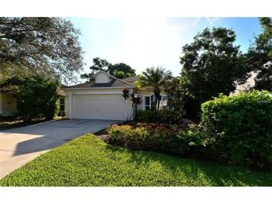 6327 Yellowtop Drive, Lakewood Ranch, FL 34202 - MLS#: A4195508
