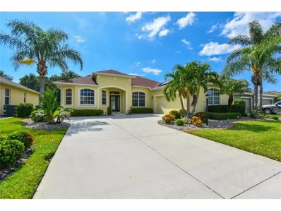 2515 124TH Avenue E, Parrish, FL 34219 - MLS#: A4195541