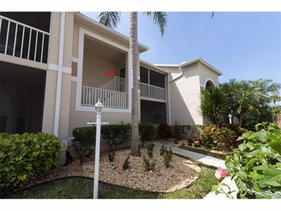 9560 High Gate Drive UNIT 1622, Sarasota, FL 34238 - MLS#: A4195583