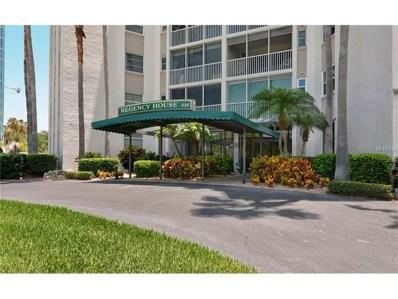 435 S Gulfstream Avenue UNIT 307, Sarasota, FL 34236 - MLS#: A4195590