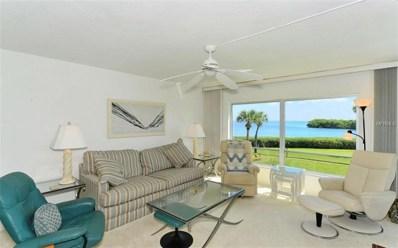4700 Gulf Of Mexico Drive UNIT 203, Longboat Key, FL 34228 - MLS#: A4195618