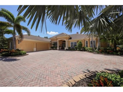 11515 Savannah Lakes Drive, Parrish, FL 34219 - MLS#: A4195708