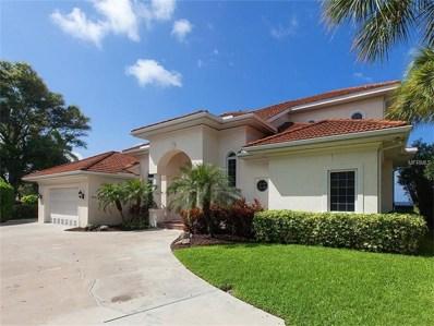 206 Westmoreland Court, Sarasota, FL 34243 - MLS#: A4195725