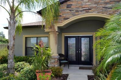 328 Star Shell Drive, Apollo Beach, FL 33572 - MLS#: A4195785