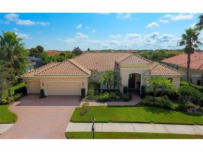 205 Vicenza Way, North Venice, FL 34275 - MLS#: A4195807