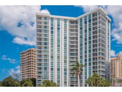 1111 N Gulfstream Avenue UNIT 3F, Sarasota, FL 34236 - MLS#: A4195870