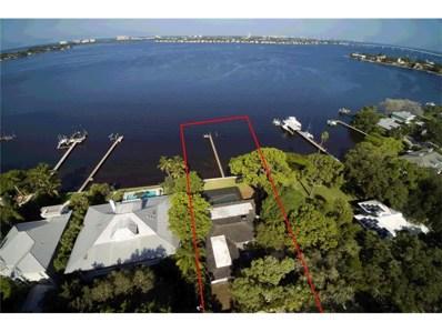 1500 Cunliff Lane, Sarasota, FL 34239 - MLS#: A4195876