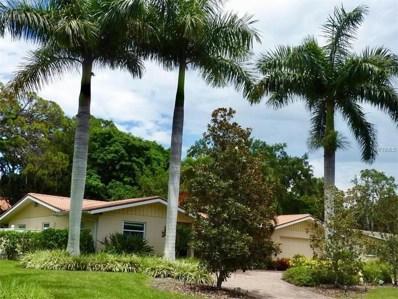 1572 Eastbrook Drive, Sarasota, FL 34231 - MLS#: A4195928