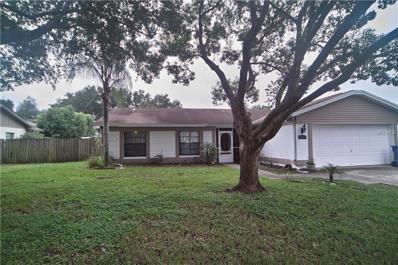 815 Regal Palm Court, Brandon, FL 33510 - MLS#: A4195950
