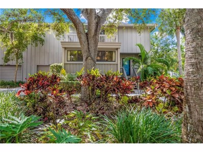 1356 Landings Drive UNIT 21, Sarasota, FL 34231 - MLS#: A4196006